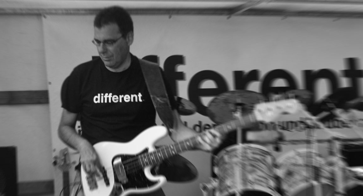 different-band