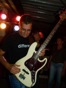P1 Bass